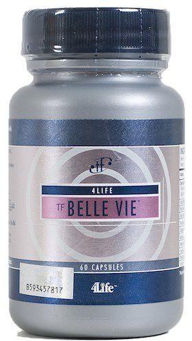 4Life Belle Vie 60 cápsulas