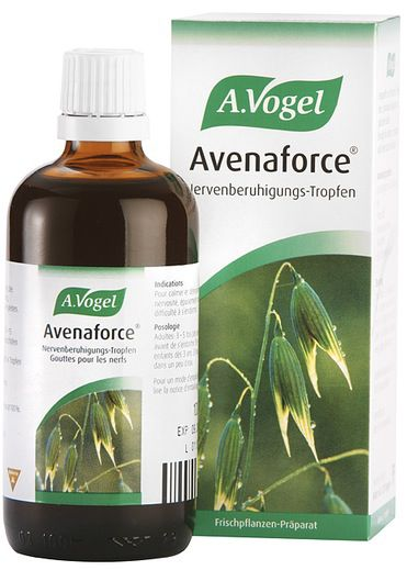 A Vogel Avenaforce 100ml