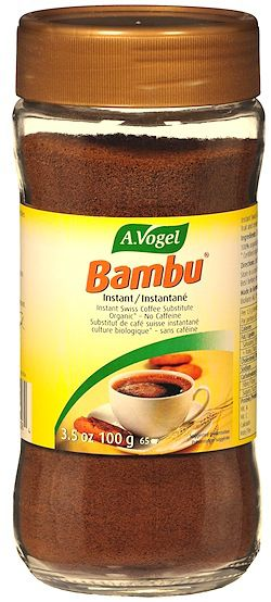 A Vogel Bambú Soluble 100g