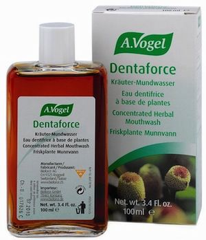A Vogel Dentaforce Elixir 100ml