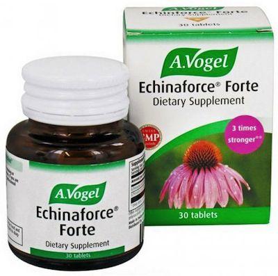 A Vogel Echinaforce Forte 30 comprimidos