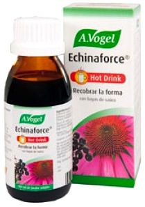 A Vogel Echinaforce Hot Drink 100ml