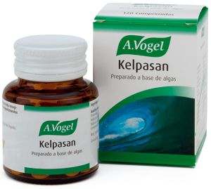 A Vogel Kelpasan 120 comprimidos