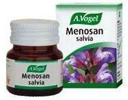 A Vogel Menosan Salvia 30 comprimidos
