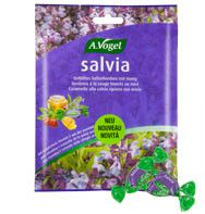 A Vogel Salvia Bombons