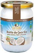 Dr Goerg Aceite de Coco Desodorizado Bio 200ml - Especial Cocina