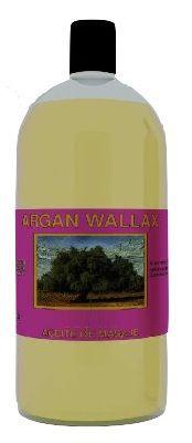 Wallax Farma Aceite de Masaje de Argan 250ml