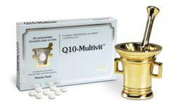 Q10 Multivit 30 comprimidos