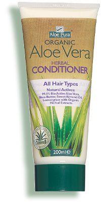 Aloe Pura Acondicionador Aloe vera Bio 200ml