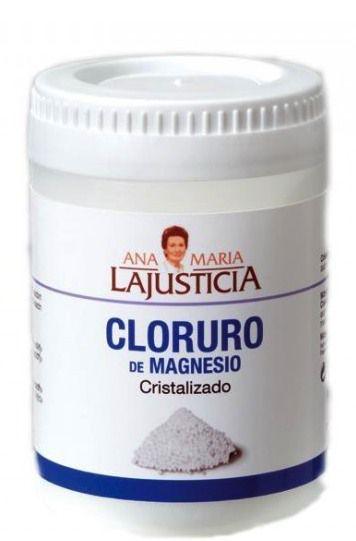 Ana Maria Lajusticia Cloruro de Magnesio 200g