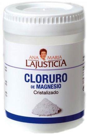 Ana Maria Lajusticia Cloruro de Magnesio 400g