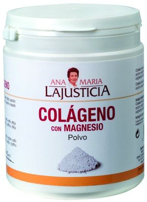 Ana Maria Lajusticia Colágeno con Magnesio 350g