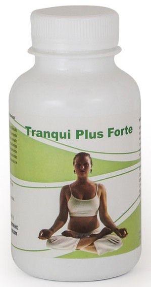 Anroch Fharma Tranqui Plus Forte 90 cápsulas