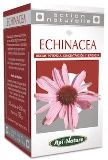 Api Nature Echinacea 30 cápsulas