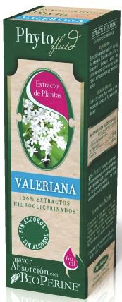 Api Nature Extracto Valeriana 50ml