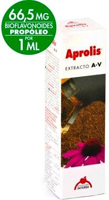 Aprolis Antivirico 30ml