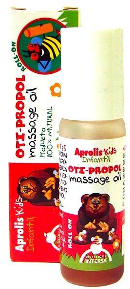 Aprolis Kids Oti-Propol roll-on 10ml