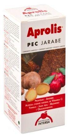 Aprolis Pectoral jarabe 180ml