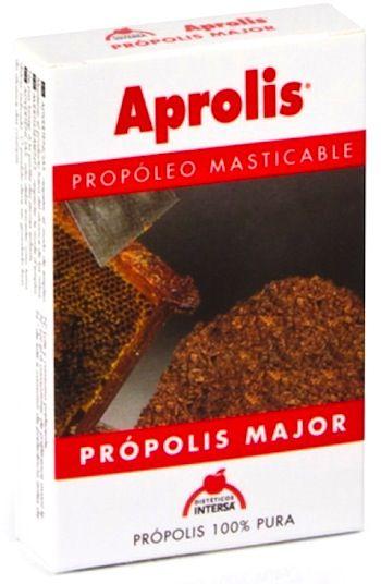 Aprolis Propolis Major masticable 10g