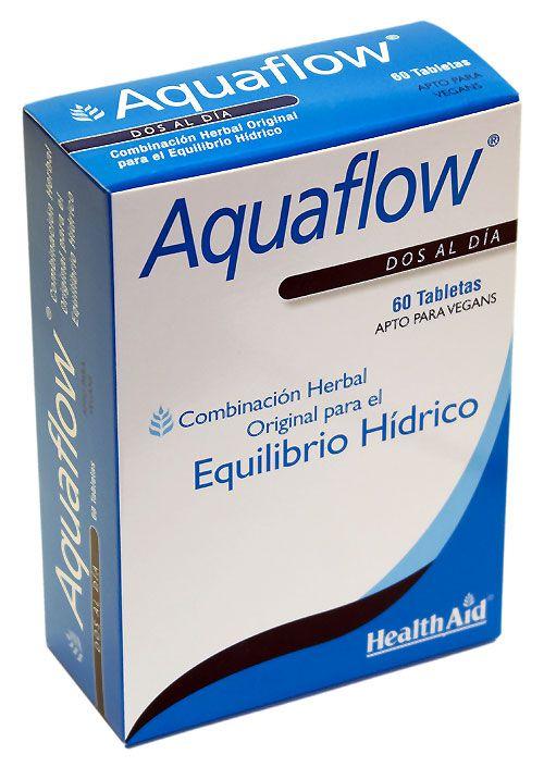 Health Aid Aquaflow 60 comprimidos