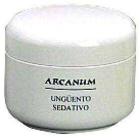 Arcanum Ungüento Sedativo Envase Clínico 200ml