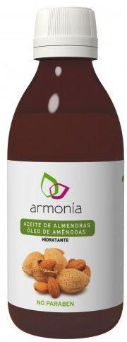 Armonia Aceite de Almendras Dulces 250ml