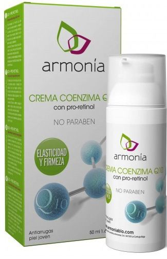 Armonia Crema Q10 Antiage Plus Pro-Retinol 50g