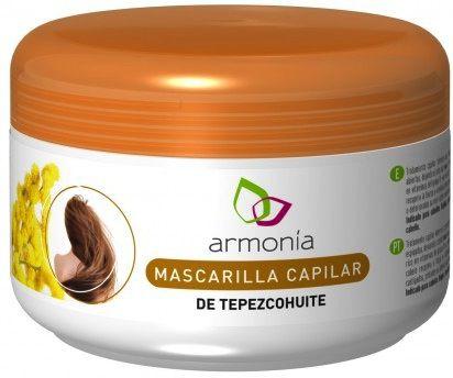 Armonia Mascarilla Capilar de Tepezcohuite 200ml