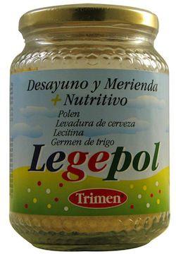 Trimen Legepol 375g
