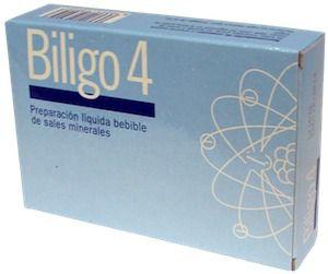 Artesanía Agrícola Biligo 04 Mangaseno 20 ampollas