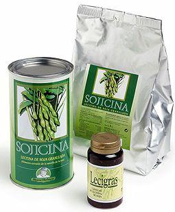 Artesanía Agrícola Sojicina 1kg