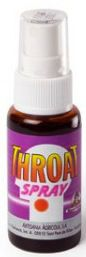 Artesanía Agrícola Throat Spray Propolis 30ml