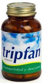 Artesanía Agrícola Tripfan 60 cápsulas