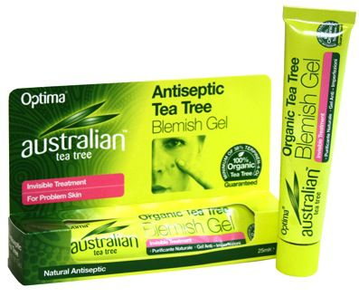 Australian Tea Tree Bálsamo 25ml