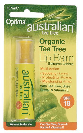 Australian Tea Tree Protector Labial 5,7ml