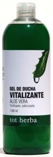Authex Gel de Aloe Vera 1litro