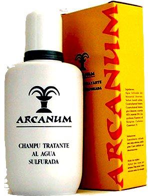 Arcanum Champú Tratante 200ml
