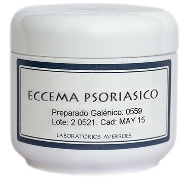 Averroes Eccema Psoriásico 100ml