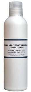Averroes Gel Dermatitis Atópica 250ml
