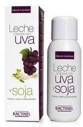 Bactinel Leche Corporal con Uva y Soja 300ml
