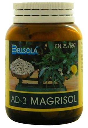 Bellsola Magrisol AD03 100 comprimidos