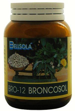 Bellsola Broncosol BRP12 100 comprimidos