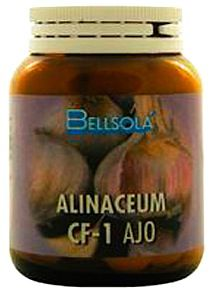 Bellsola Alinaceum Ajo CF01 100 comprimidos