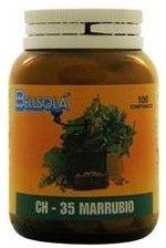 Bellsola Marrubio CH35 100 comprimidos