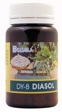 Bellsola Diasol DY08 100 comprimidos