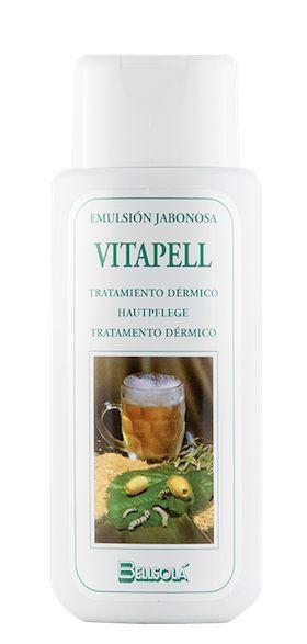 Bellsola Vitapell Emulsión Jabonosa 250ml