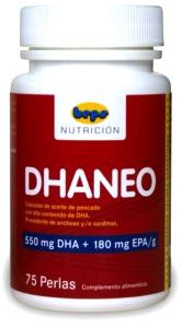 Beps DHANeo 60 cápsulas