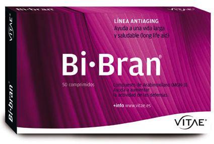 Bi Bran 50 comprimidos