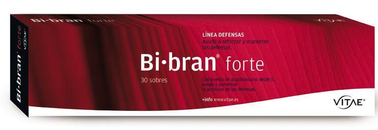 Bi Bran Forte 30 sobres