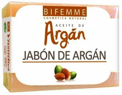 Bifemme Argán Jabón 100g